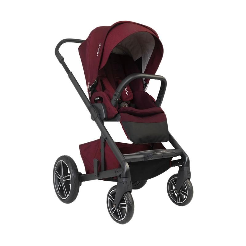 NUNA Stroller Mixx 2 Berry | Indonesia's BEST Baby & Kids ...