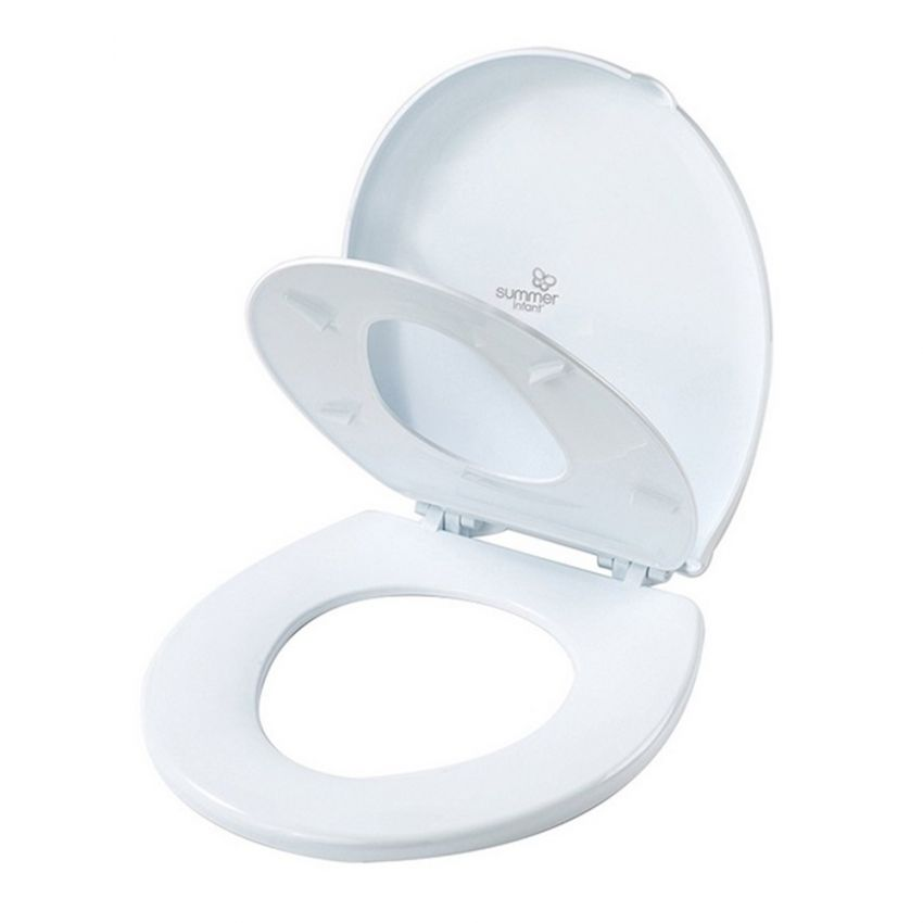 72ae4e6fb58 Summer Infant 2 In 1 Toilet Trainer ( Round )