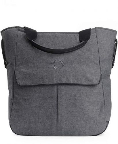 Bugaboo Bee Mammoth Bag Grey Melange ALL SIZE