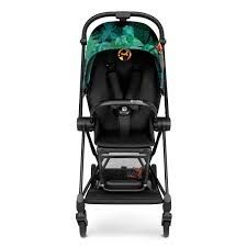 Cybex Mios Black Bird.
