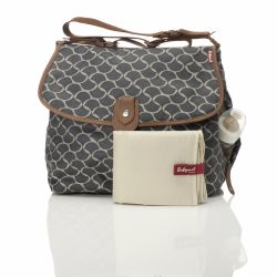 Babymel Satchel Wave Elephant