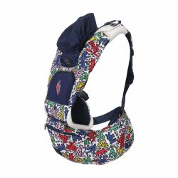 Hipseat Carrier 9001 Keith Haring