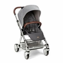 Stroller Mamas Papas Urbo2 Panama Grey ALL SIZE